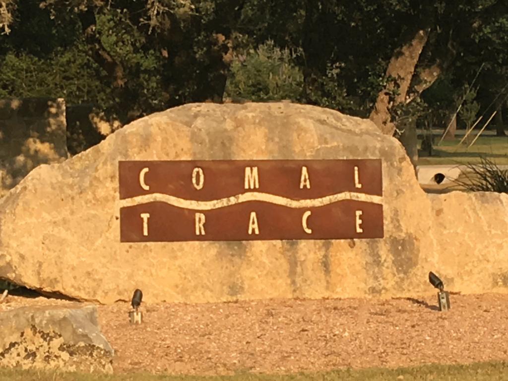 Comal Trace