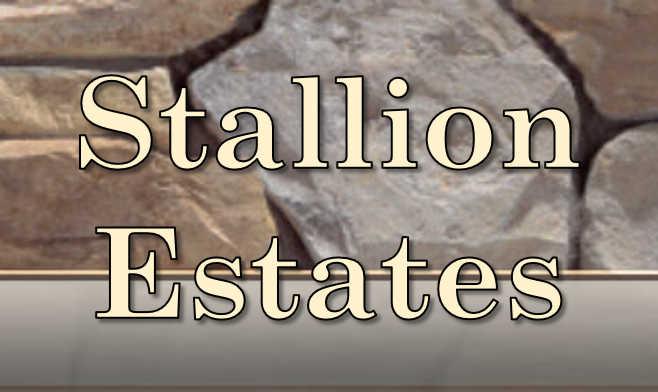Stallion Estates Logo